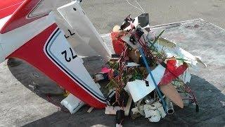getlinkyoutube.com-RC Airplane Crash Compilation 2011