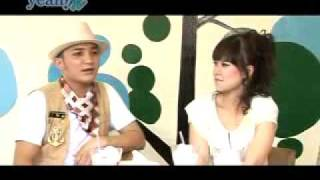 getlinkyoutube.com-Yeah1TV Duy Khánh idol với cơn bão 8