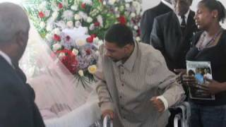 getlinkyoutube.com-Charles Morrow II Funeral in Oakland