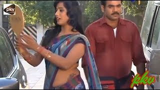 Telugu Serial Actress Sreevani Hot