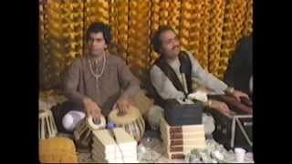 getlinkyoutube.com-Pervaiz Mehdi with Abdul Sattat Tari (private Mehfil)