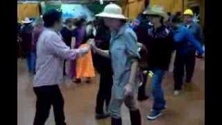 getlinkyoutube.com-REGGAE MIXER Line Dance
