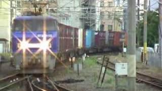 getlinkyoutube.com-JR貨物 山陽線コンテナ列車 (3-Jun-2007)