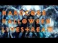 Hardcore Halloween, EU Character, WoW & Sponsor.