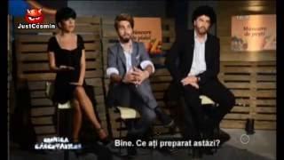 getlinkyoutube.com-Cronica Carcotasilor 22.10.2014 (Balbe, tampenii televizate, scenete comice)