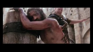 Passion of the Christ - Worthy is the Lamb - Hillsong