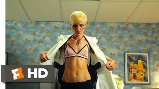 Transporter 2 (2/5) Movie CLIP   Bullet Spraying Blonde (2005) HD