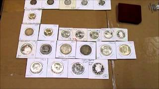 getlinkyoutube.com-Beginner Collector Tips and Tricks for Buying Silver Coins !!!!
