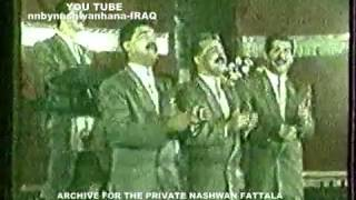 getlinkyoutube.com-عبود خطبولة مرة اغنية عراقية