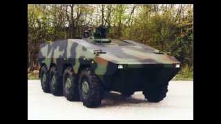 getlinkyoutube.com-Top 30 modern armored personnel carriers (APC)