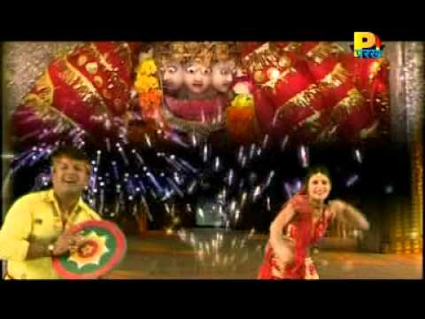 Tu Sun Le Pukar Haryanvi Best Bhakti Devotional Song Of 2012 From Mandir Mansa Devi Ka