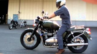 getlinkyoutube.com-Triumph Bonneville T100 Steve McQueen Edition 1504050485 k