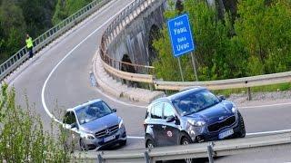 getlinkyoutube.com-SAT Patrola 2016: Beograd - Herceg Novi