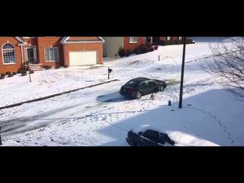 Funny Vines One Inch of Snow Dramatized