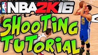 getlinkyoutube.com-NBA 2K16 TIPS and TRICKS - How to Make Jump Shots 'NBA 2K16 Shooting Tutorial'