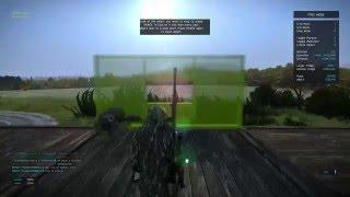 getlinkyoutube.com-Arma 3 - 'Exile' : Base building guide