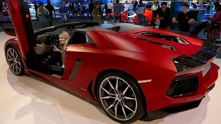 getlinkyoutube.com-Lana's Next Lamborghini !