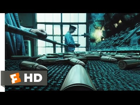 Title Sequence: Life of a Bullet - Lord of War (1/10) Movie CLIP (2005) HD