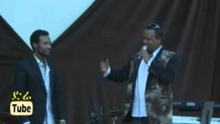 getlinkyoutube.com-DireTube TV - Ethiopian comedy: Comedian Azmeraw and Demissie