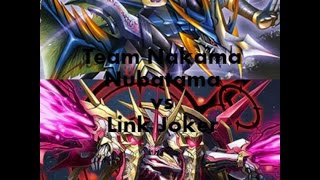 getlinkyoutube.com-Vanguard Battle! Chin (Nubatama; legion) vs Algeist (Link Joker; Dark Zodiac/Chaos)