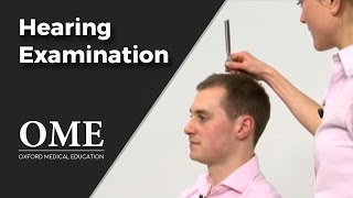 getlinkyoutube.com-ENT - Hearing Tests - Rinne and Webers Examinations.mp4
