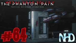 getlinkyoutube.com-Let's Play Metal Gear Solid 5 The Phantom Pain (pt64) Cipher's Cargo (Tapes)