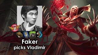 getlinkyoutube.com-Faker picks Vladimir
