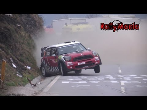WRC Fafe Rally Sprint 2012 [HD]