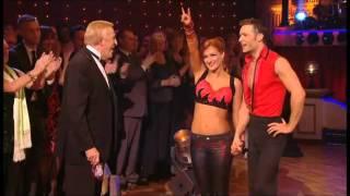 getlinkyoutube.com-Harry Judd & Aliona Vilani - Showdance - Strictly Come Dancing Final 2011