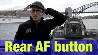 getlinkyoutube.com-Rear Button Auto Focus - How and why