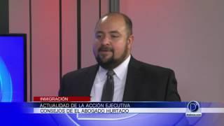 El abogado Pablo Hurtado habla sobre la actualidad de la acción ejecutiva