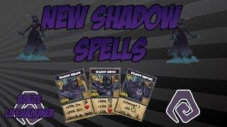 getlinkyoutube.com-Wizard101: Casting the New Shadow School Spells!