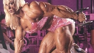 getlinkyoutube.com-La mujer con genetica de hombre:Kim Chizevsky