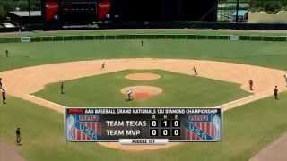 getlinkyoutube.com-2012 12U AAU Baseball Grand Nationals (1/4)