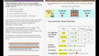 Making Money from Stock Market by Intra-day Trading in Equity Shares view on youtube.com tube online.