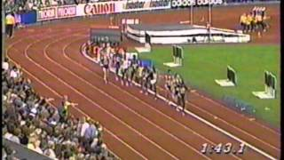 getlinkyoutube.com-Dream Mile 1997 - El G 3:44.90