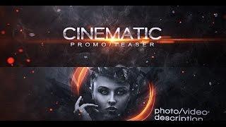 getlinkyoutube.com-Cinematic Promo Teaser | After Effects template