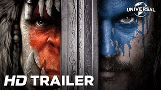getlinkyoutube.com-Warcraft: The Beginning – Official Movie Trailer (Universal Pictures)