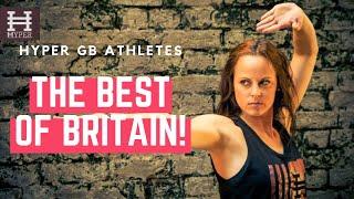 getlinkyoutube.com-Hyper GB Athletes - Chloe Bruce