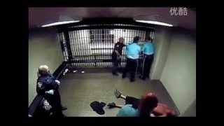 getlinkyoutube.com-პატიმრების ჩხუბი საკანში