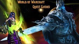 getlinkyoutube.com-Finding the Keymaster WoW quest