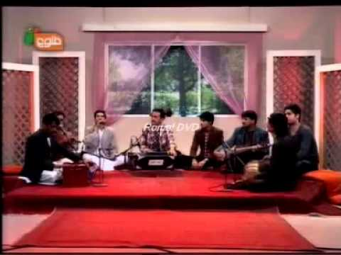 Afghan Mahli Song