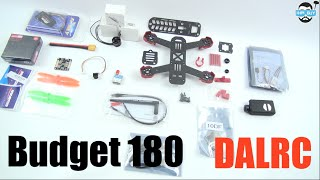 getlinkyoutube.com-HPIGUY | Budget DL180 MiniQuad Build (Part1) What Parts - From Banggood.com