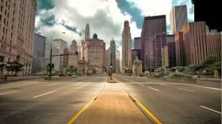 getlinkyoutube.com-CITY STREETS GREEN SCREEN free stock footage