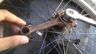 getlinkyoutube.com-home made freewheel pedal for drift trike pinoy style.