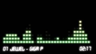 getlinkyoutube.com-【梅とら】jewel【ギガP】
