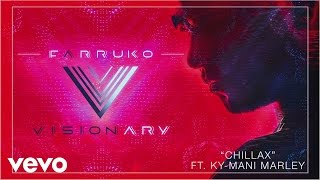 Farruko - Chillax (Cover Audio) ft. Ky-Mani Marley