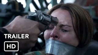 Zero Hour (ABC) Trailer