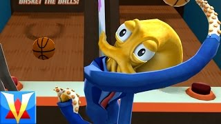 getlinkyoutube.com-ARCADE GAMES! | OCTODAD Gameplay