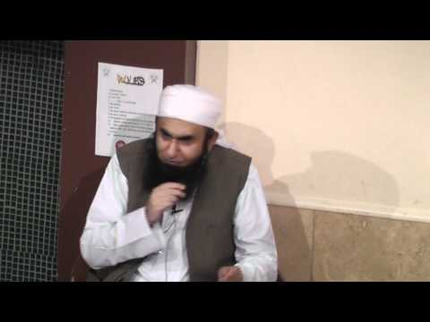 Hadith Sanad of Maulana Tariq Jameel [Eng] 2011